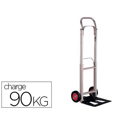 DIABLE PLIANT CHARGE 90Kg