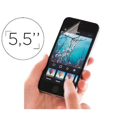 """FILTRE ANTI-LUMIÈRE BLEUE SMARTPHONE 5.5"""""""