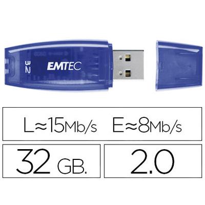 CLÉ USB 2.0 32Go