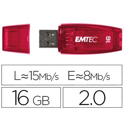 CLÉ USB 2.0 16Go