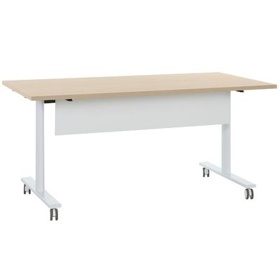 VOILE DE FOND POUR TABLE MOBILE ET RABATTABLE 120CM