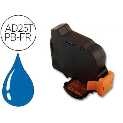 AD25TPB-FR BLEU