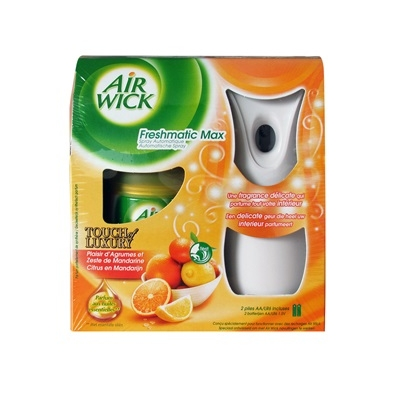 FRESHMATIC MAX DIFFUSEUR + RECHARGE