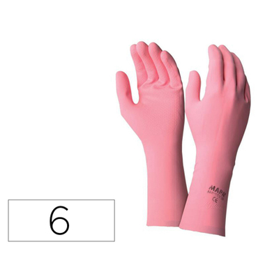 GANTS MÉNAGERS TAILLE 6/6.5