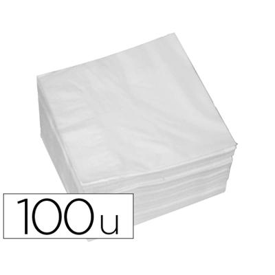 SERVIETTES EN PAPIER PACK DE 100
