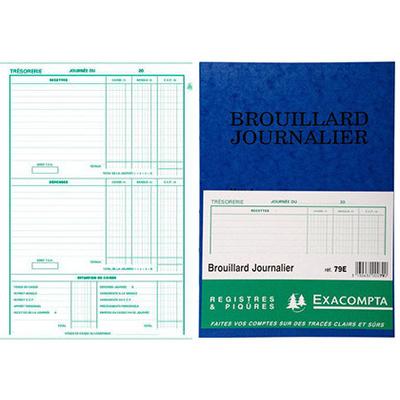 BROUILLARD JOURNALIER