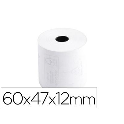 BOBINE THERMIQUE TPE 60X12X47MM PACK DE 10