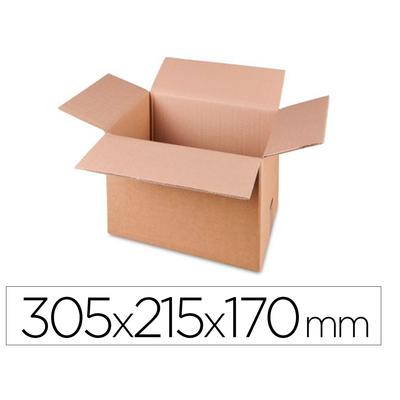 CAISSE A HAUTEUR VARIABLE 30.5X21.5X17CM