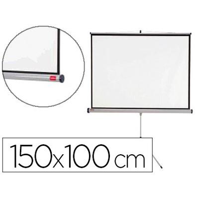 ÉCRAN DE PROJECTION 150X100CM