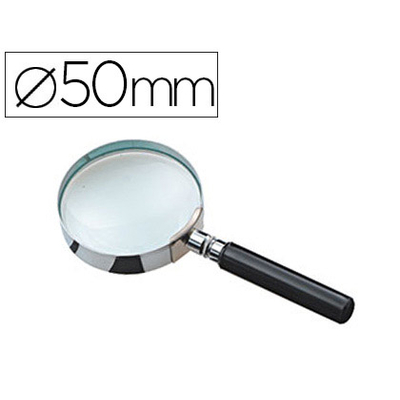 LOUPE RONDE Ø50MM