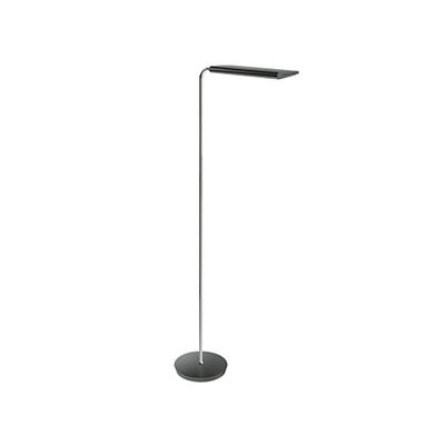 LAMPADAIRE LED SWING RÉVERSIBLE NOIR