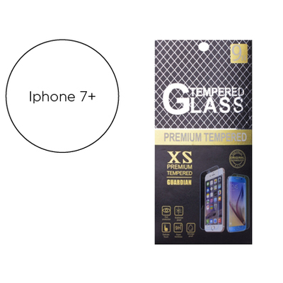 PROTECTION ANTI-CHOCS POUR iPHONE 7+/8+