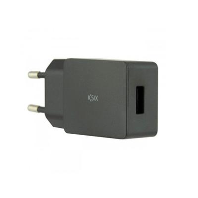 CHARGEUR SECTEUR 2.4 A USB TYPE C