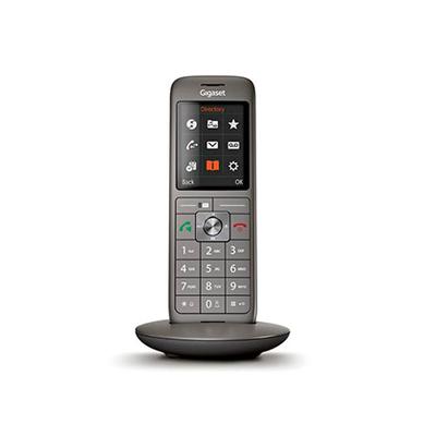 TÉLÉPHONE SANS FIL CL660