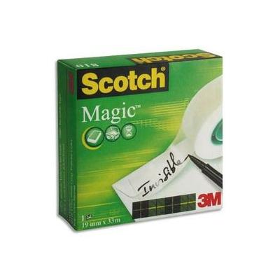 RUBAN MAGIC 810 19MMx33M