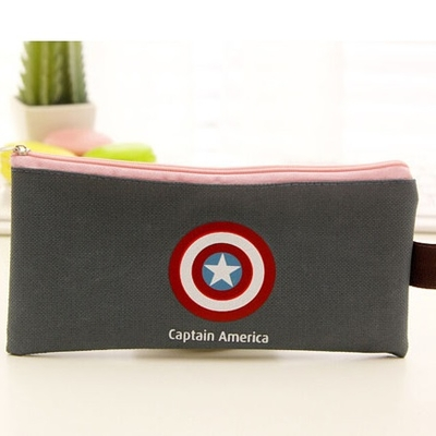 CAPTAIN AMERICA TROUSSE