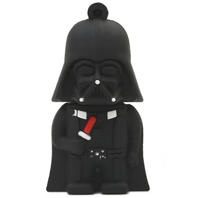 STAR WARS CLÉ USB DARK VADOR 8Gb
