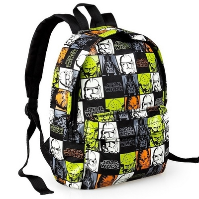 MINI SAC A DOS STAR WARS