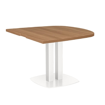 XENON MERISIER TABLE ½ OVALE
