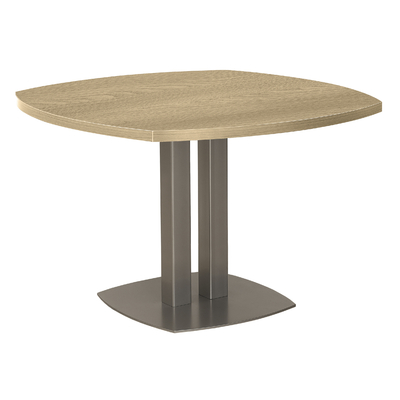 VERMONT CHÊNE TABLE RONDE