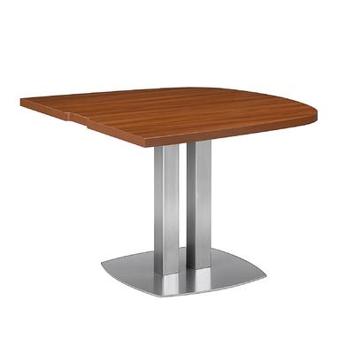 SANTOS TABLE ½ OVALE