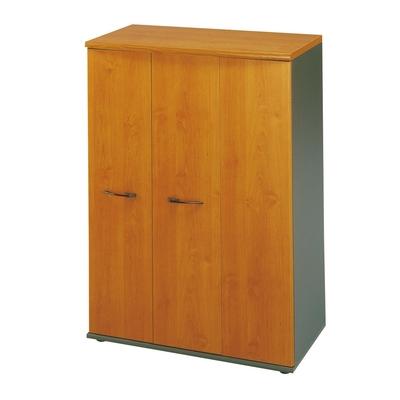 jazz aulne rangement mi hauteur 3 portes rangements meubles armoires. Black Bedroom Furniture Sets. Home Design Ideas