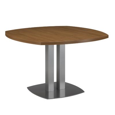 SLIVER NOYER TABLE RONDE
