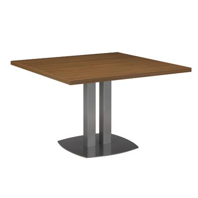 SLIVER NOYER TABLE CARRÉE