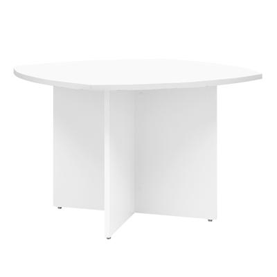 YES/XERUS BLANC TABLE DE REUNION