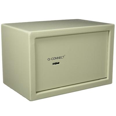 Q-CONNECT COFFRE-FORT 6L
