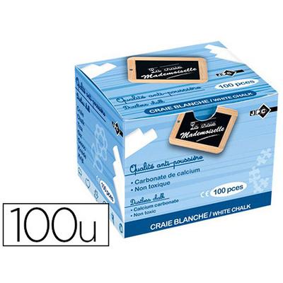 CRAIES CLASSIQUES PACK DE 100 BLANCHES