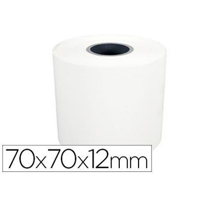 SCHADES BOBINE CAISSE ET CALCULATRICE 70x70x12mm