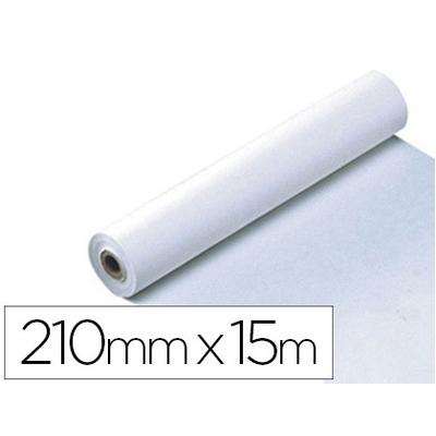 SCHADES BOBINE TELECOPIEUR 210x12.5mm x15m