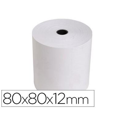 EXACOMPTA BOBINE TPE 80x12x80mm