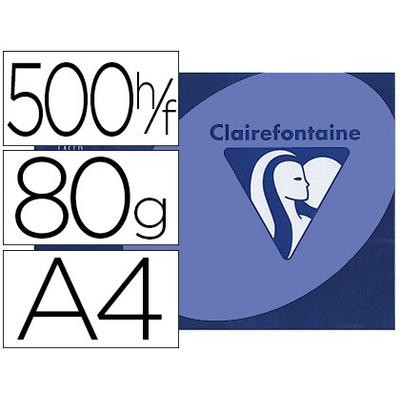 CLAIREFONTAINE TROPHÉE LAVANDE A4 80G