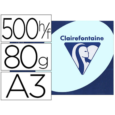 CLAIREFONTAINE TROPHEE - 30948