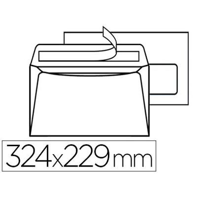 GPV ENVELOPPE - 22992
