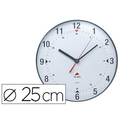 HORLOGE CLASSIC Ø25cm