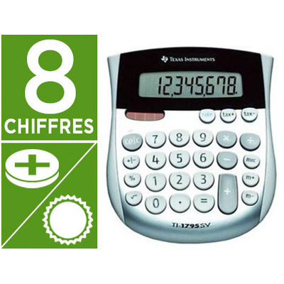 TEXAS INSTRUMENTS CALCULATRICE - 38934