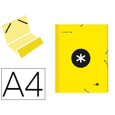 ANTARTIK 12 COMPARTIMENTS JAUNE