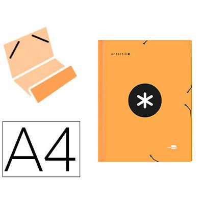 ANTARTIK 12 COMPARTIMENTS ORANGE