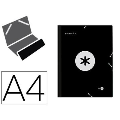 ANTARTIK 12 COMPARTIMENTS NOIR