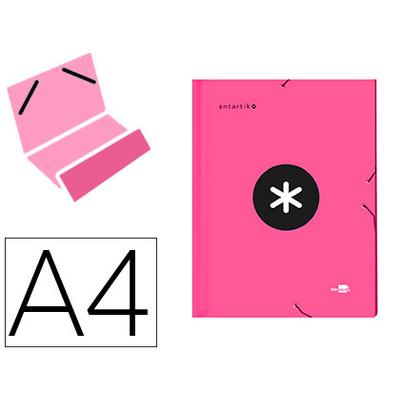 ANTARTIK 12 COMPARTIMENTS ROSE