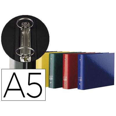 COLOR LIFE A5 2 ANNEAUX 30MM ASSORTIS