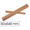 TUBE PORTE-DOCUMENTS 6X64CM