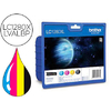 LC1280XL PACK 4 ENCRES