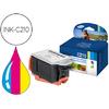 SAMSUNG INK-C210 CYAN MAGENTA JAUNE