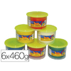 BOX BLANDIVER 6X 460G