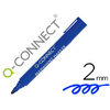MARKER POINTE OGIVE 3MM BLEU