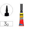 UHU POWER GLUE RAPIDE 3g